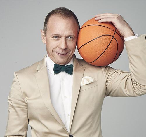 Авторский курс Михаила Решетова тренер по баскетболу